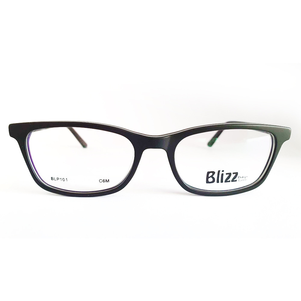 Blizz Plastic - BLP101 Shine Black