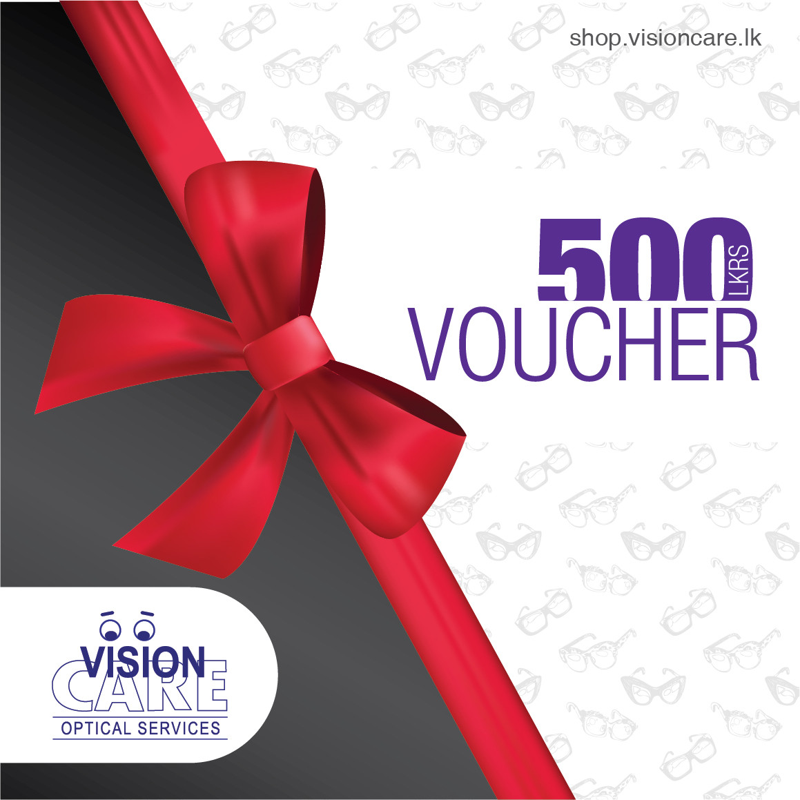 Gift Voucher - Rs.500