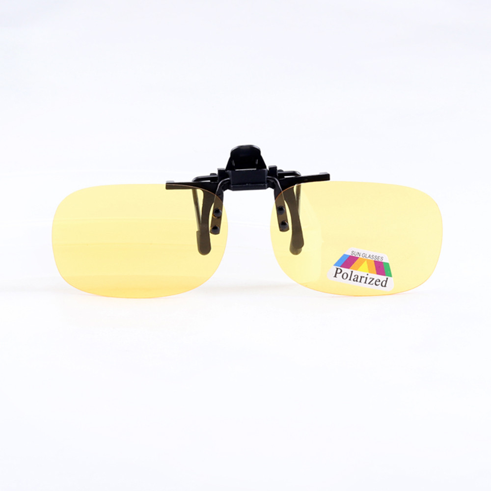 Polarized Clip-on Night Vision Glasses