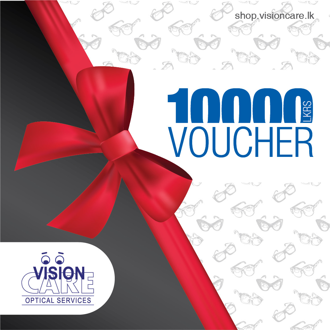 Gift Vouchers Rs.10,000