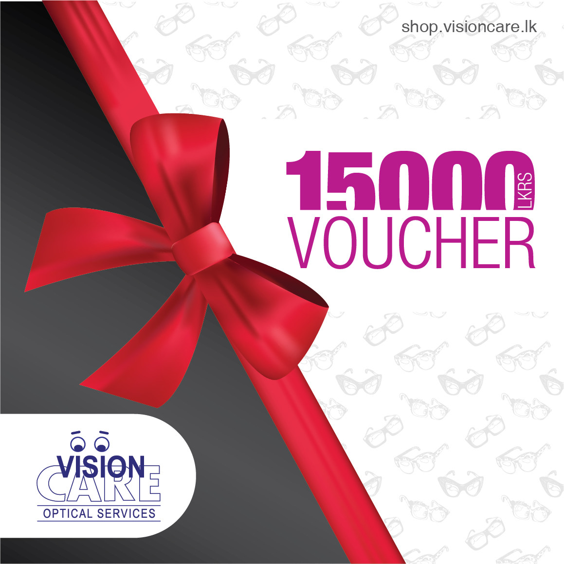 Gift Voucher - Rs.15000