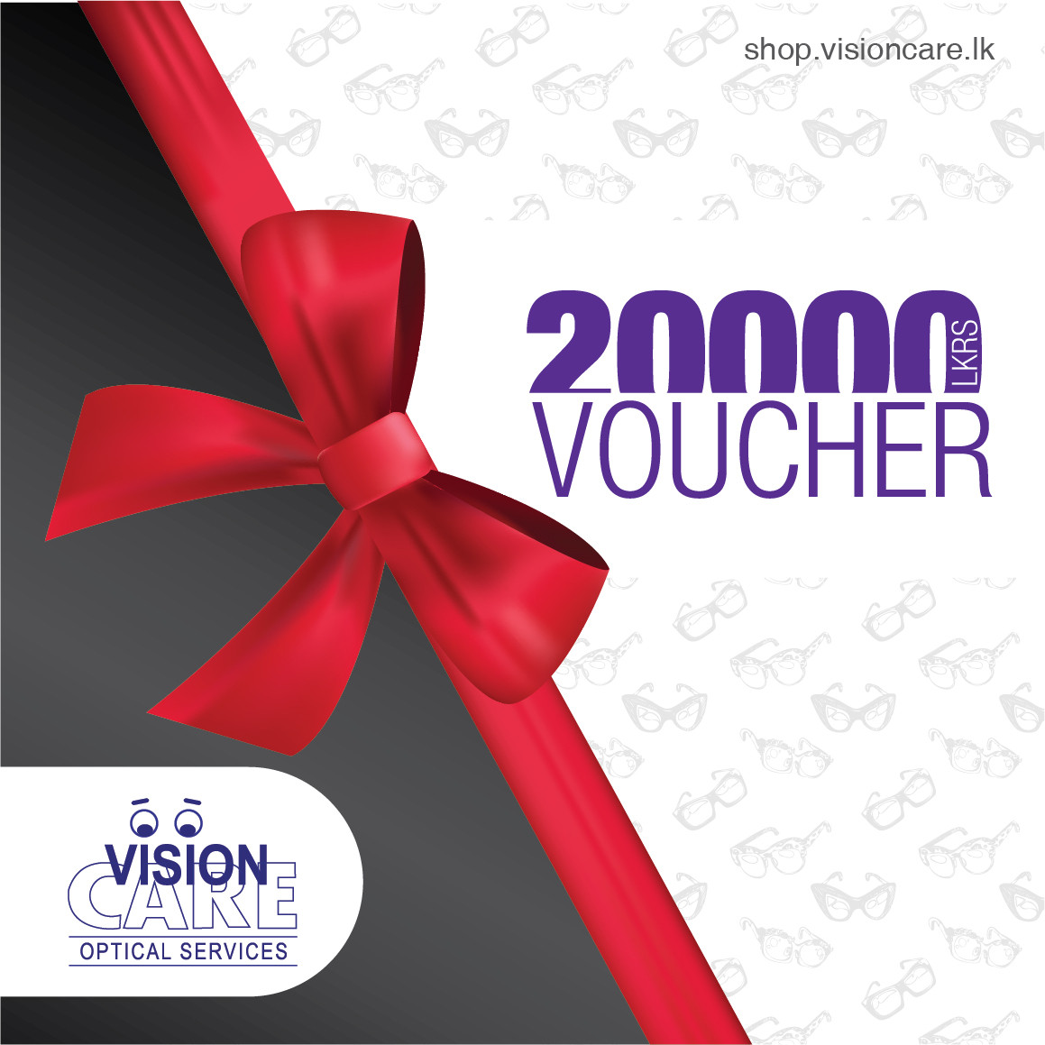 Gift Vouchers - Rs.20000