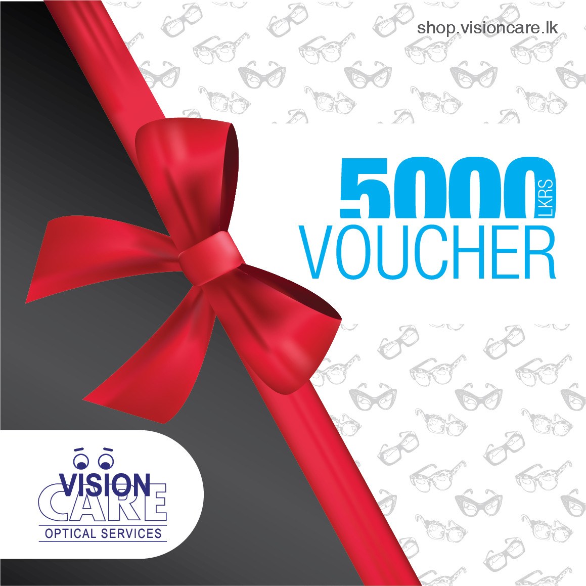 Gift Vouchers Rs.5000