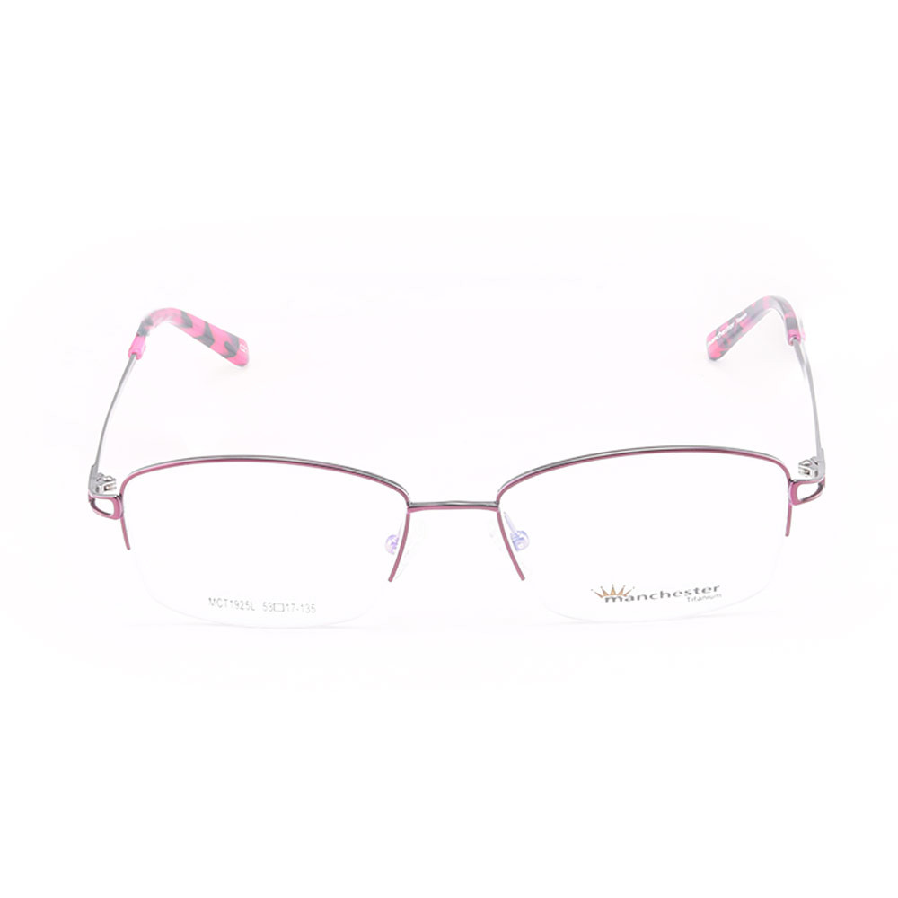 MANCHESTER PLASTIC -MCT1925L | PINK