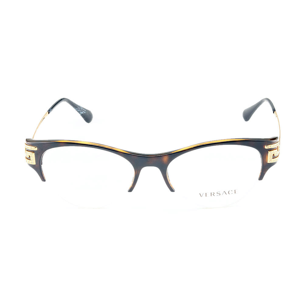 VERSACE-3226-B 108 | BROWN